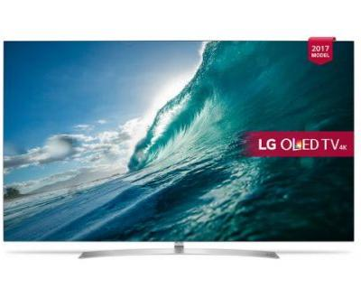 This LG 55″ 4K Ultra HD OLED is an excellent Black Friday TV deal