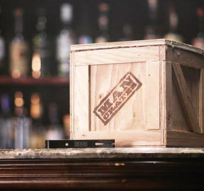 This startup makes the Father's Day gifts your dad has always wanted - and they come packed inside of a wooden crate