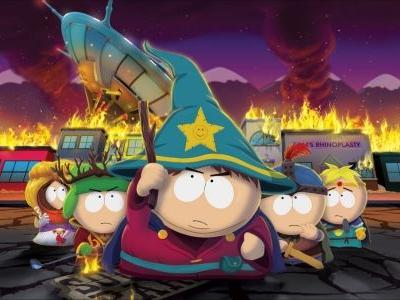 South Park: The Stick Of Truth Is Getting A Nintendo Switch Release