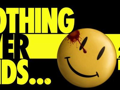 HBO's Watchmen Will Feature Music By Trent Reznor & Atticus Ross