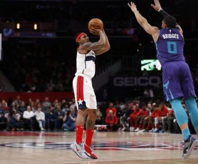 Charlotte Hornets vs. Washington Wizards - 12/10/19 NBA Pick, Odds, and Prediction