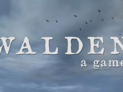 Test Your Survival Skills When Walden, a game Heads to PlayStation 4 Next Month