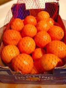 15 Things You Can Do with a Box of Clementines