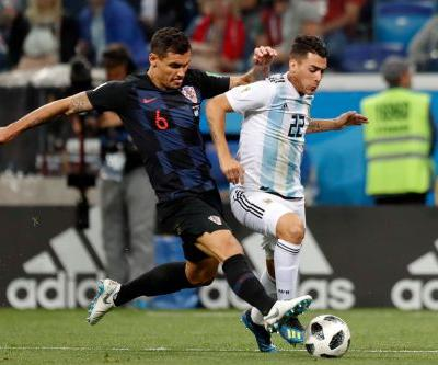 Bad news for Messi, Argentina as Croatia threatens rotation