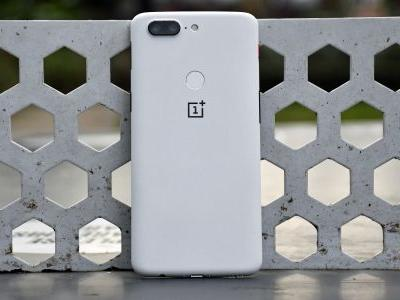 OnePlus 5T receives a limited period price cut, now available at Rs 31,499