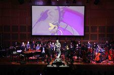 Android Opera 'Scary Beauty' Featuring Upgraded Robot Premieres in Germany