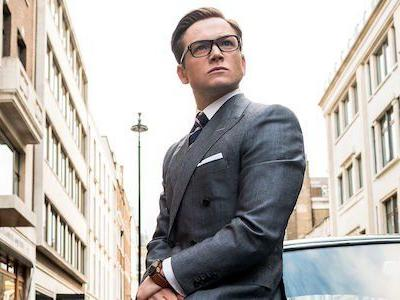 The Next Kingsman Movie Has A Title And We Should Have Seen It Coming