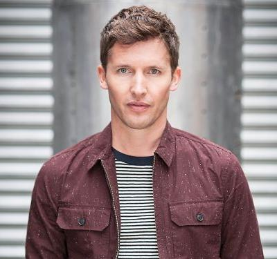 '90% of the larger fish in the ocean are gone': Why James Blunt is campaigning for sustainable fishing