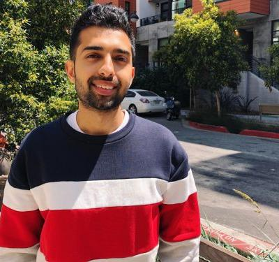 This founder raised $1 million before Y Combinator's Demo Day to make a better database communications tool for distributed teams. Now he needs a team