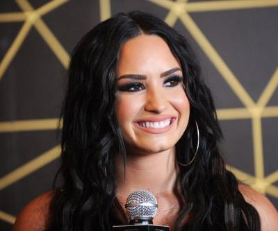 The Inspiring Way Demi Lovato Will Put Mental Health at the Center of Her Next Tour