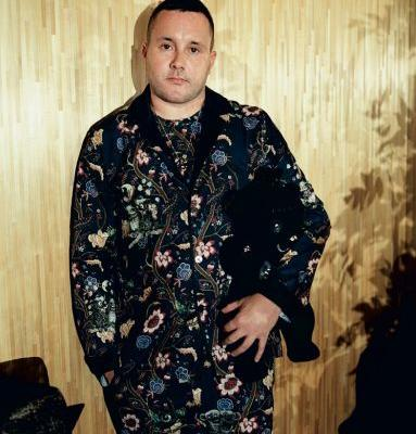Kim Jones is leaving Louis Vuitton