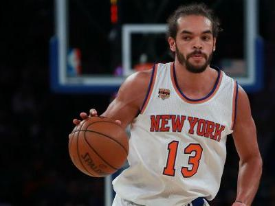 NBA free agency rumors: Joakim Noah, Grizzlies agree to 1-year, veteran's minimum deal