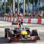 Formula One Gains Traction in the States