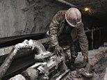 A TENTH of America's veteran coal miners have black lung disease, study reveals