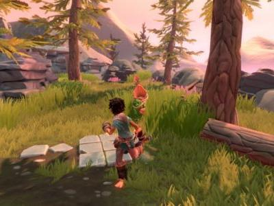 Pine Comes to Switch this August