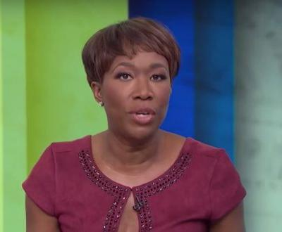 NBC Quietly Circulates Statement From Joy Reid's Cyber Security Expert Claiming Blog Was Hacked