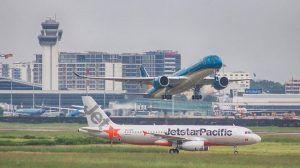 Vietnam Airlines Group revenue jumped to $2.24 billion in first half of 2019