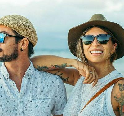 A popular Kickstarter alum is making vintage-inspired sunglasses out of recycled plastic for under $70 - here's what we thought