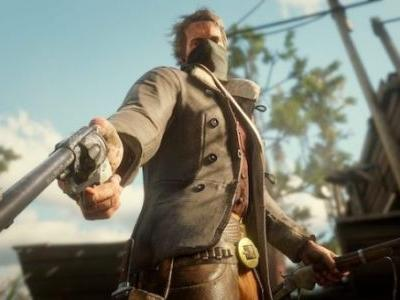 You Can Now Spend Real Money on Red Dead Online Gold Bars