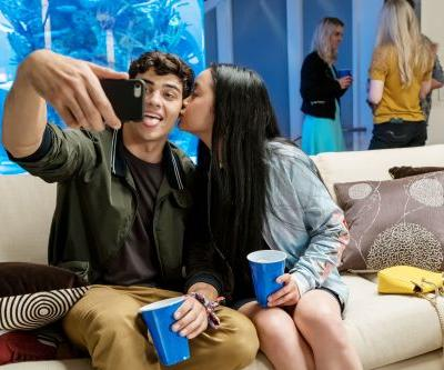Everything Noah Centineo Has Said About the To All the Boys I've Loved Before Sequel
