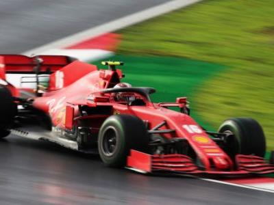 Charles Leclerc's Post-Race Meltdown Is Still Hard To Watch
