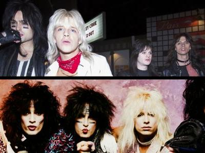 The Dirt True Story: What the Mötley Crüe Netflix Movie Changed