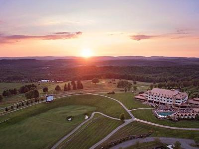 5 Things We Love About Nemacolin This Season