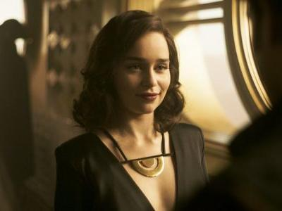 Video: Emilia Clarke and Paul Bettany on Solo