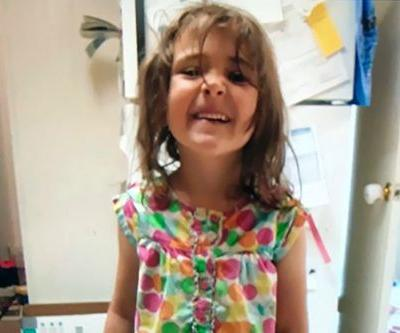 Cops find body believed to be missing 5-year-old Utah girl 'Lizzy' Shelley