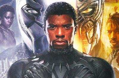 Black Panther 2 Officially Gets Ryan Coogler to Write and