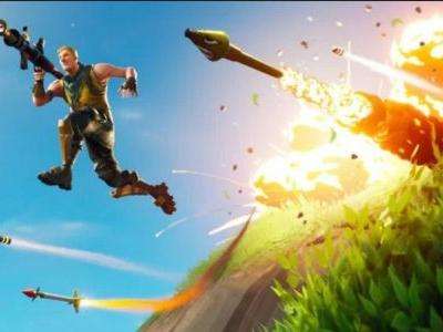 Tencent Bringing Fortnite To China, Invests $15 Million In Its Esports Future