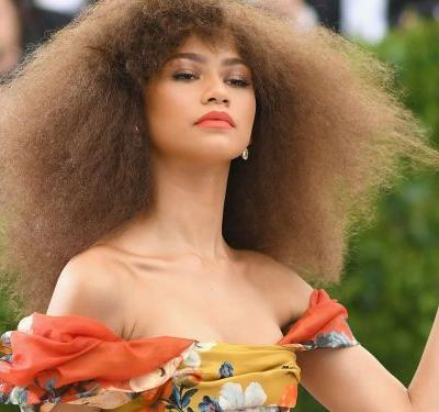 The Best Black Hairstyles To Grace The Met Gala Red Carpet