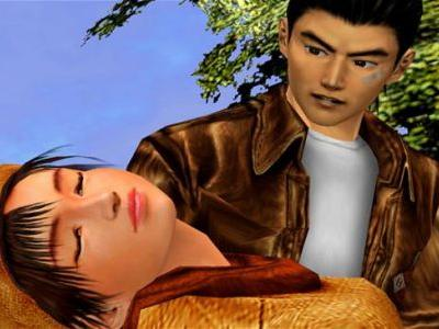 Shenmue I & II Released Listed as August 21 on Microsoft Store