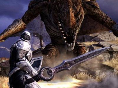 Infinity Blade Trilogy No Longer Available on Apple App Store