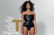 Solange Announces New Album, Says She's Ready to 'Shake Things Up' in 'New York Times' Interview