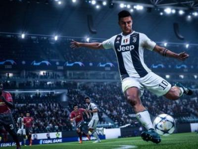 EA Sports titles FIFA, Madden and NHL reduced in early Black Friday deals