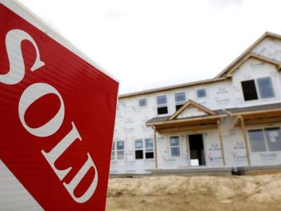 US new-home sales slump for 4th straight month