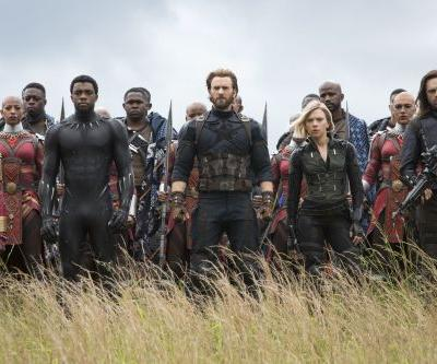 If You Thought Infinity War Was Long, Just Wait Until You See Avengers: Endgame