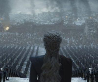 Here is our super spoiler-y review of the Game of Thrones series finale