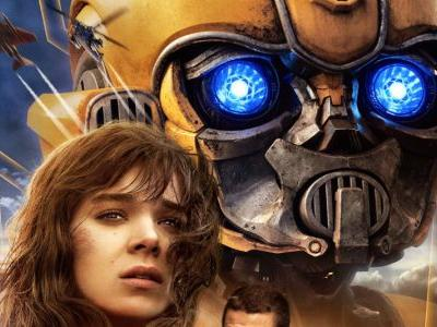 New Poster for the Bumblebee Solo Film Rolls Out