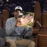 Ah, Ah! Chance the Rapper Reveals the Title, Cover Art, and Release Date of His Debut Album