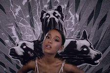 Ariana Grande's Epic 'God Is a Woman' Video, Decoded