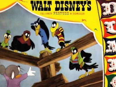 Disney Warns Viewers Of Racism In Some Classic Movies With Strengthened Label