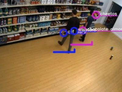 Cashierless checkout startup Standard Cognition acquires Explorer.ai for in-store maps