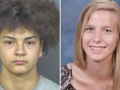 Police: High school football player stabbed pregnant cheerleader to death