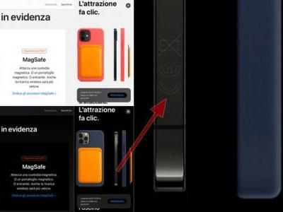 UK regulatory markings find their way to the side of the iPhone 12