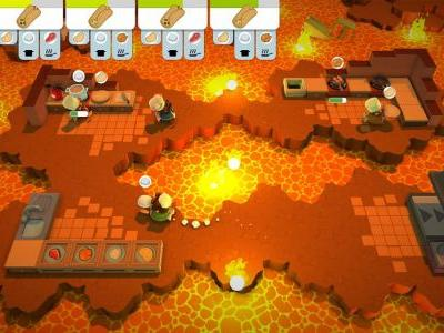 Overcooked and Hitman: Blood Money are a good fit for Games with Gold