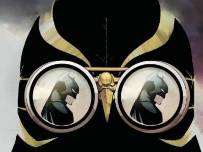 Fan Art Fuels More Batman: Court of Owls Game Speculation