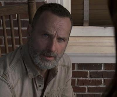 The Walking Dead gets a season 9 trailer and October 7th release date