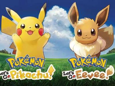 Pokemon: Let's Go, Pikachu! and Pokemon: Let's Go, Eevee! Review